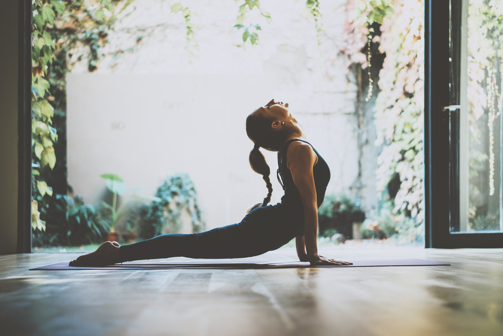 privé-yoga-les